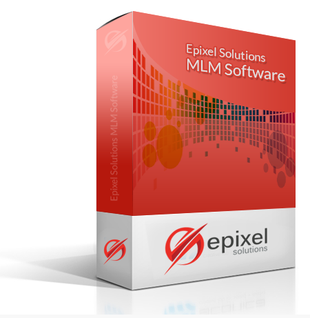 mlm management software