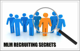MLM Recruiting? Hunt down the right leads with MLM software