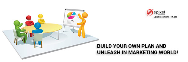 Build customized Plans in Network Marketing Software