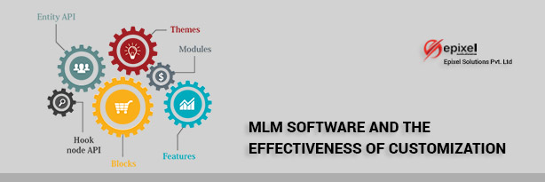 Customization in MLM Software