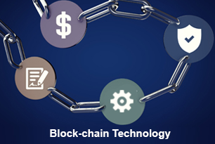 Block chain technology in Marketing Software