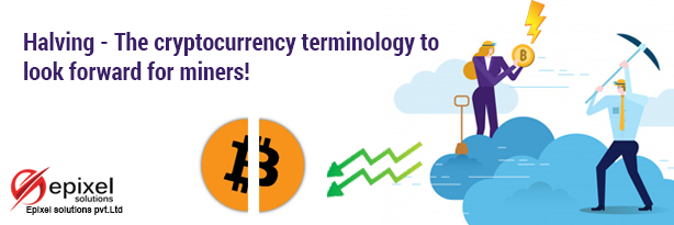 Halving - The cryptocurrency terminology to look forward for miners