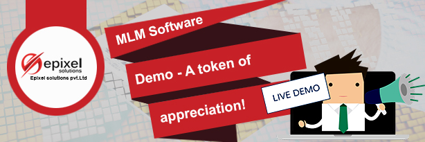 MLM Software demo