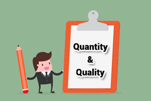 Product quality or quantity – Which one to focus on direct selling business?